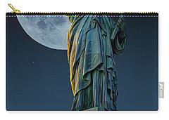 Liberty Moon Carry-all Pouch