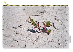 Life Against All Odds Carry-all Pouch