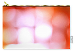 Light Field Carry-all Pouch by Michelle Calkins