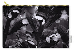 Light In The Dark Carry-all Pouch by Edgar Laureano