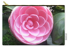 Light Of The Garden Carry-all Pouch