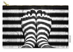 Light Socks Carry-all Pouch