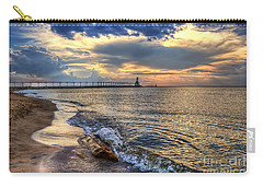 Lighthouse Drama Carry-all Pouch