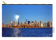 Lighthouse Manhattan Carry-all Pouch
