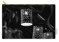 Lights Carry-all Pouch by Gandz Photography