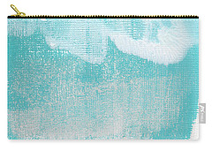 Like A Prayer- Abstract Painting Carry-all Pouch