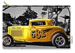 Lil' Deuce Coupe Carry-all Pouch