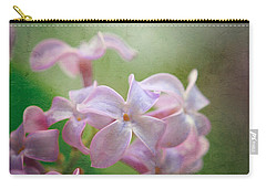Lilac Dreaming  Carry-all Pouch