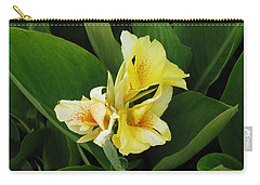 Lilly Of Shreveport Carry-all Pouch