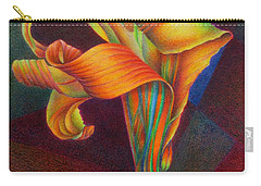 Lily's Rainbow Carry-all Pouch