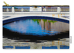 Sean Heuston Dublin Bridge Carry-all Pouch