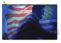 Lincoln Carry-all Pouch