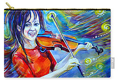 Lindsey Stirling Magic Carry-all Pouch