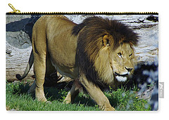 Lion 1 Carry-all Pouch