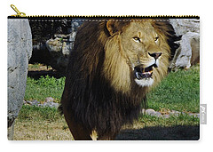 Lion 2 Carry-all Pouch
