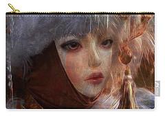 Liouneva Mirankaya Carry-all Pouch