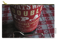 Carry-all Pouch featuring the photograph Liquid Gold by Michael Krek
