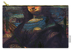 Lisa Munch Scream  Carry-all Pouch