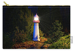 Lit-up Lighthouse Carry-all Pouch