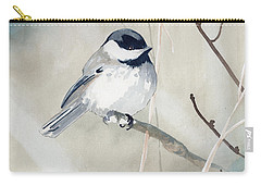 Little Bird Carry-all Pouch