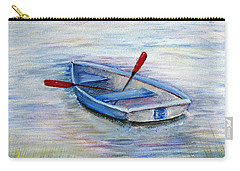 Little Boat Carry-all Pouch