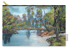 Little Brook Carry-all Pouch
