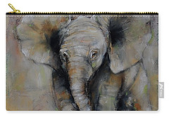 Little Giant Carry-all Pouch by Jean Cormier