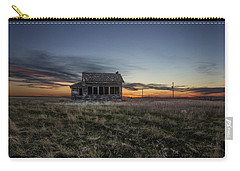 Prairie Sunset Carry-All Pouches