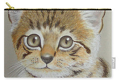 Little Kitty Carry-all Pouch