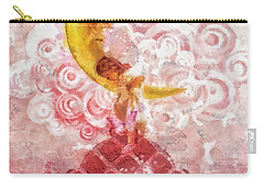 Little Princess Carry-all Pouch