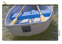Little Rowboat Carry-all Pouch
