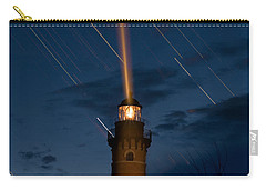 Little Sable Lighthouse Carry-all Pouch