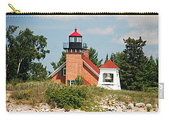 Little Traverse Lighthouse No.2 Carry-all Pouch
