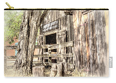 Livery Carry-all Pouch