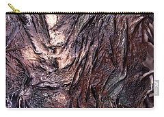 Living Bark Carry-all Pouch