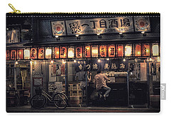 Local Soba Carry-all Pouch