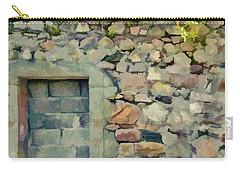 Location With A View Carry-all Pouch by Jeff Kolker