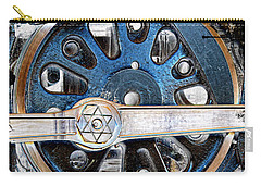 Loco Wheel Carry-all Pouch