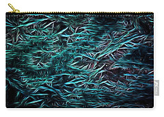 Locomotion Carry-all Pouch by Steven Richardson