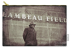 Lombardi At Lambeau Carry-all Pouch