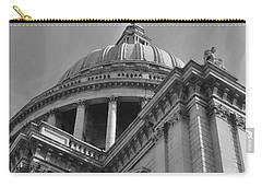 London St Pauls Cathedral Carry-all Pouch