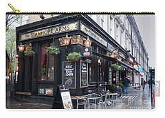London Pub Carry-all Pouch