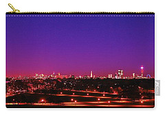 London View 1 Carry-all Pouch by Mariusz Czajkowski