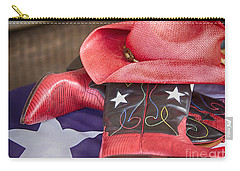 Lone Star Gal 2 Carry-all Pouch