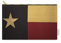 Lone Star Proud Carry-all Pouch