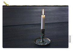 Lonely Candle Carry-all Pouch