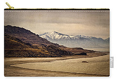 Lonesome Land Carry-all Pouch by Priscilla Burgers