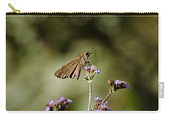 Long-winged Skipper Butterfly Carry-all Pouch