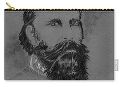 Longstreet's Reluctance Carry-all Pouch
