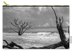 Lost To The Sea Carry-all Pouch